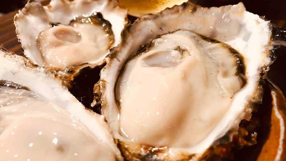 お家で生牡蠣を楽しんでみよう!