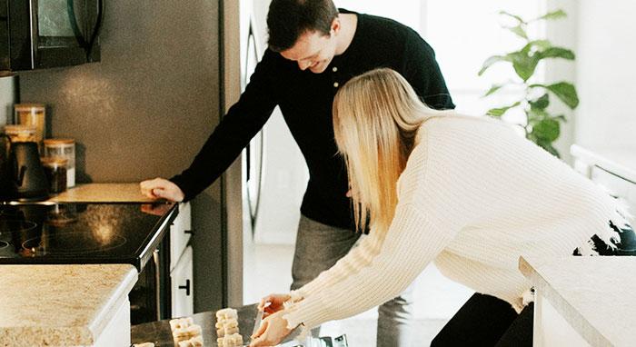 家事をしすぎる夫ってぶっちゃけどう?家事ができる夫を持つ妻の悩み
